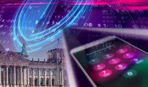 Telekom bringt iPhone-Telefonier-App mit Geheimhaltungsstufe