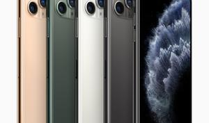Erste Apple iPhone 11 in der Auslieferung