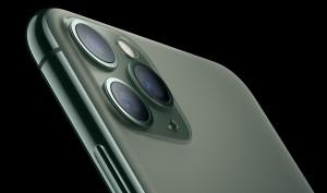 iPhone 11 (Pro) im Test: So feiert sich Apple selbst