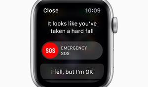 Apple Watch rettet Mountain-Bike-Fahrer mit Notruf