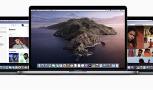 Apple veröffentlicht neues Ergänzungsupdate zu macOS Catalina