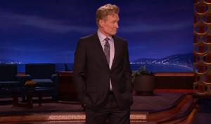 Conan O'Brien: Apple löscht Erinnerungen an U2
