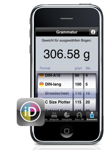 iPhone-Anwendungen der Woche: Von Mediengestaltung bis Kleinkinder ...