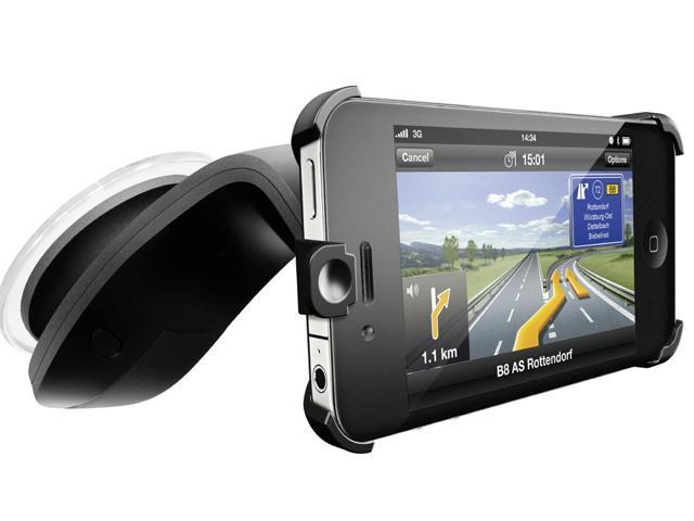 Navigon Halteschale Iphone