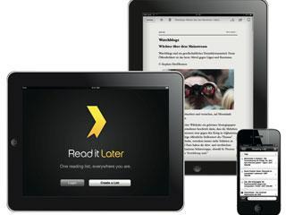 web artikel sp ter lesen read it later dienste im berblick mac life. Black Bedroom Furniture Sets. Home Design Ideas