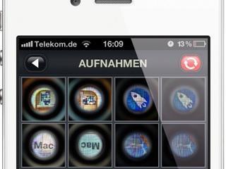 Callstel lightning hdmi hdmi adapter für iphone ipad usb