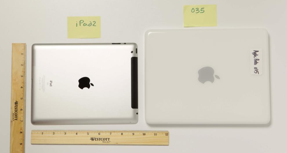 iPad-Prototyp: Farbfotos zeigen gigantisches 13-Zoll-Tablet | Mac Life