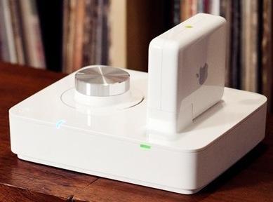 griffin twenty audio amp kompakter mini verst rker mit. Black Bedroom Furniture Sets. Home Design Ideas