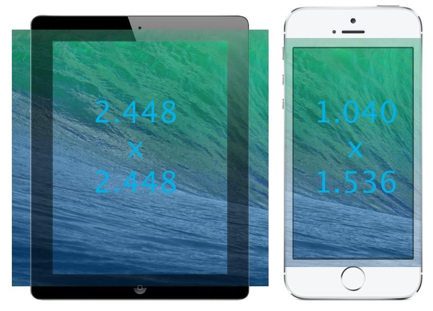 Eigene bilder als hintergrund iphone