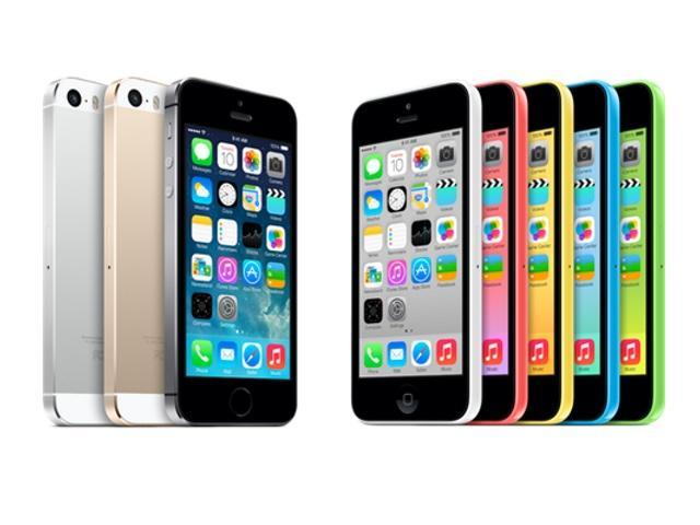 neue iphone modelle mit h heren margen als das iphone 5 mac life. Black Bedroom Furniture Sets. Home Design Ideas