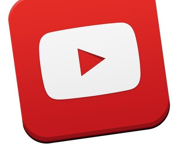 Youtube App Bild Hängt