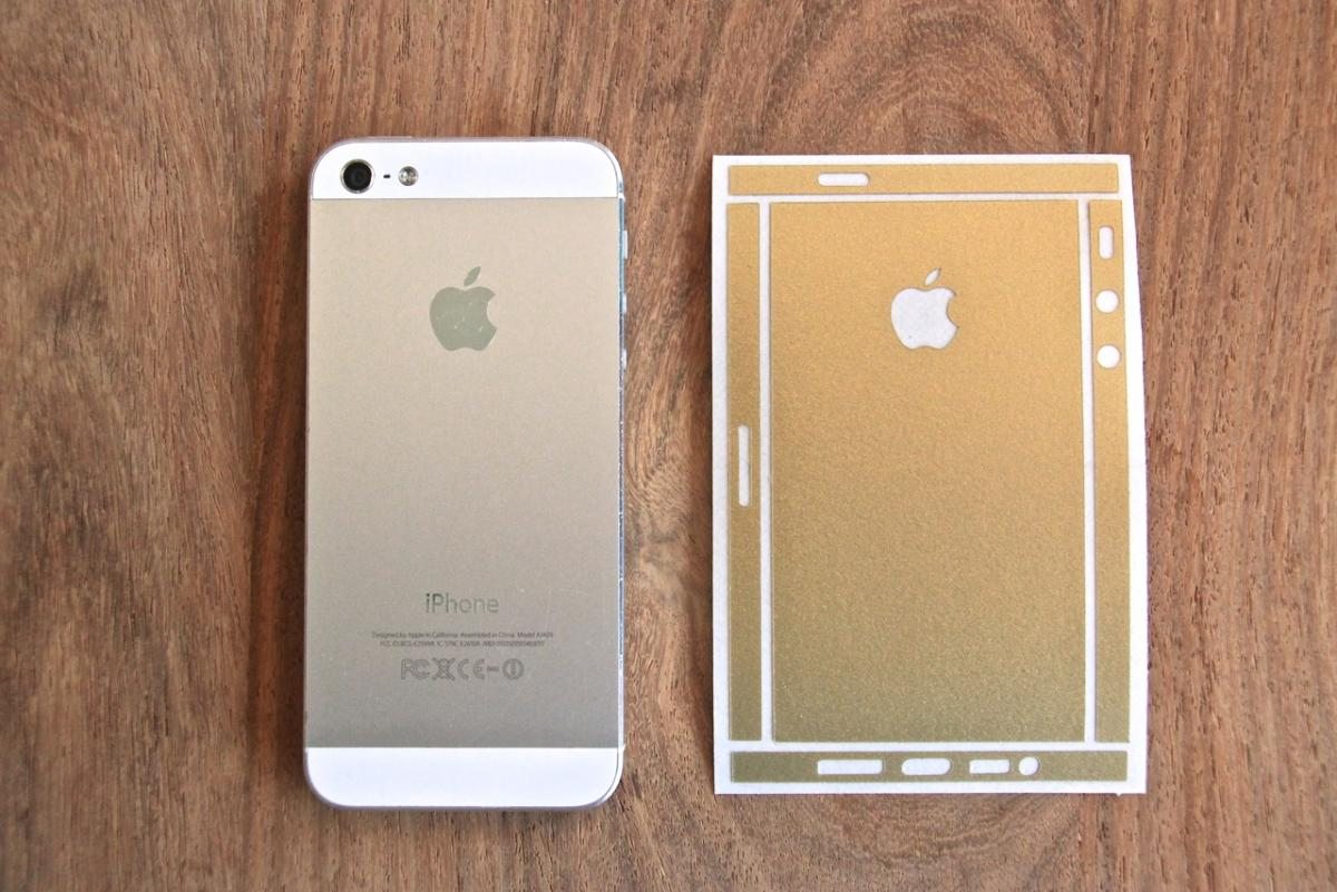 sofort verf gbar iphone 5s gold f r 15 euro mac life. Black Bedroom Furniture Sets. Home Design Ideas