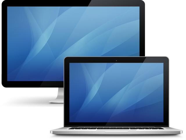 Mehrere Monitore Apps Einem Bestimmten Bildschirm Zuweisen Mac Life
