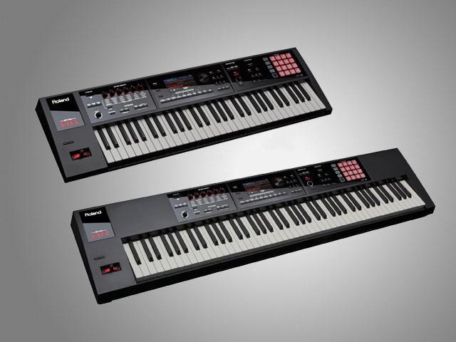 Roland Fa 06 Keyboard Workstation : roland fantom fa 06 und fa 08 keyboard workstation mac life ~ Vivirlamusica.com Haus und Dekorationen