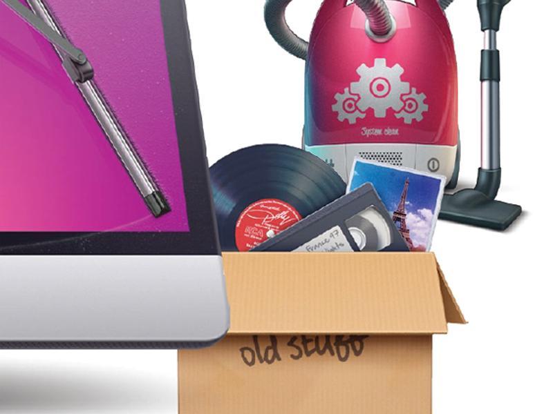 8 Tipps Os X Aufraumen Ausmisten Und Beschleunigen Mac Life