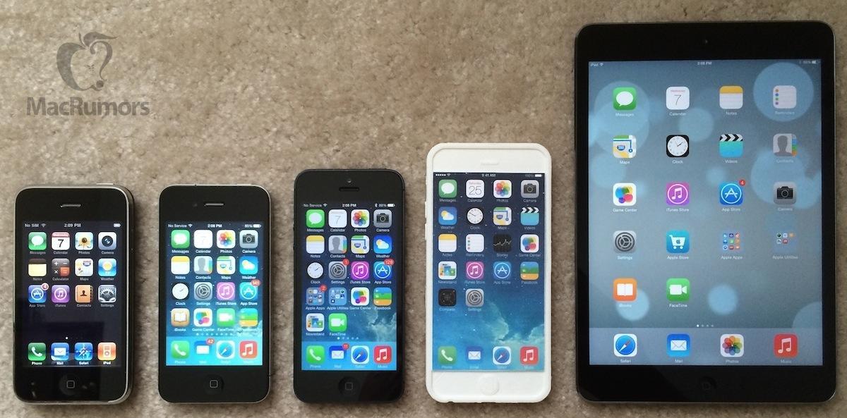 Iphone S Display Retina