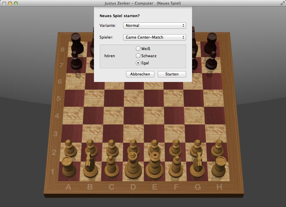 schach online gegen freunde