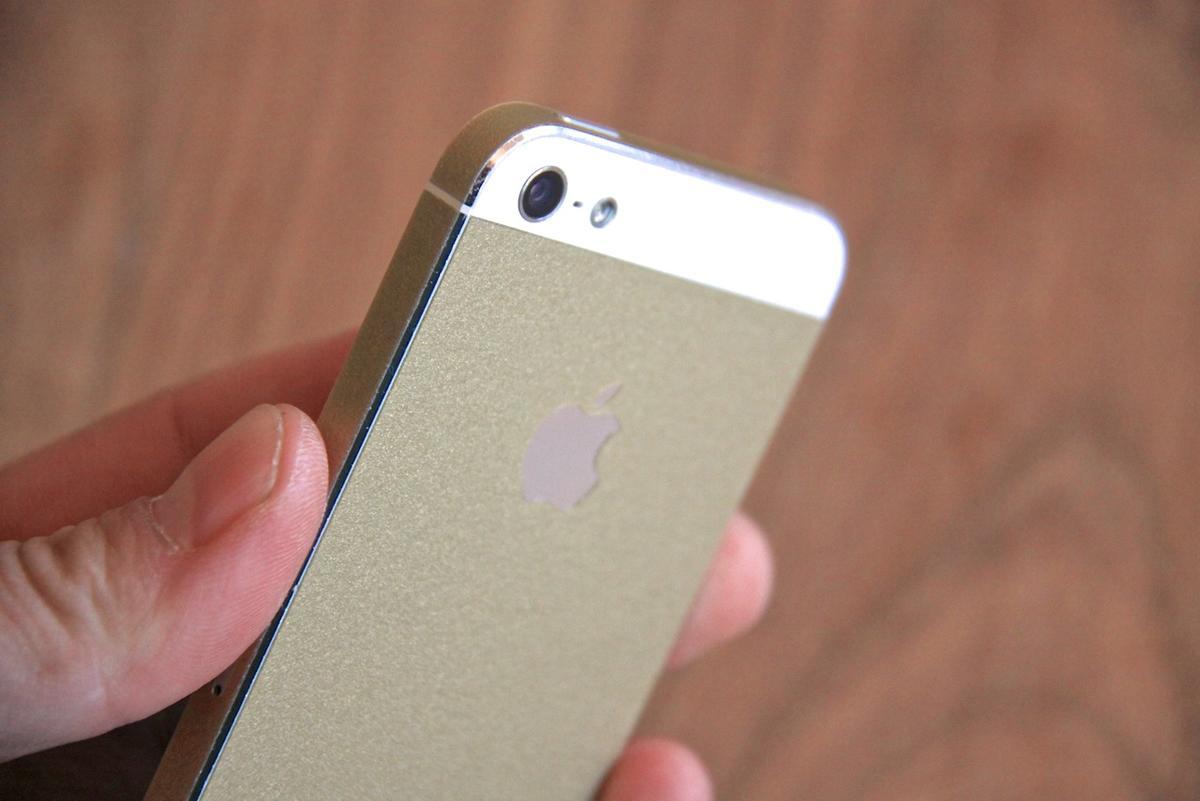 42e77e3326 Sofort verfügbar: iPhone 5s Gold für 15 Euro | Mac Life