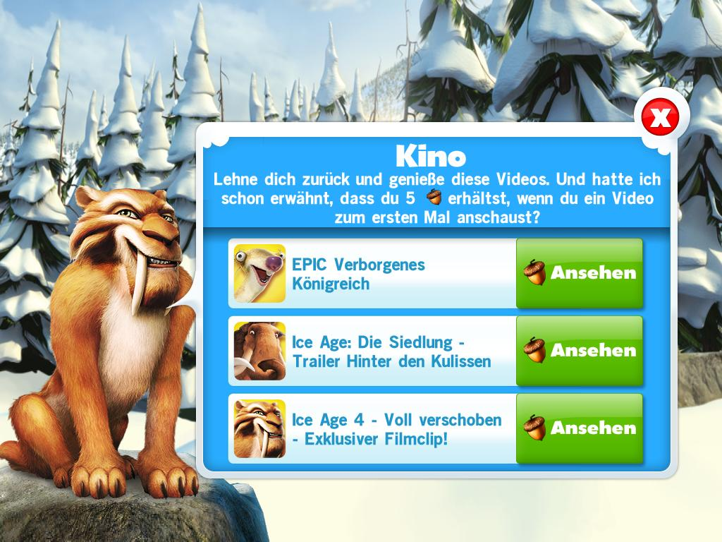 Ice Age Die Siedlung App Test Mac Life