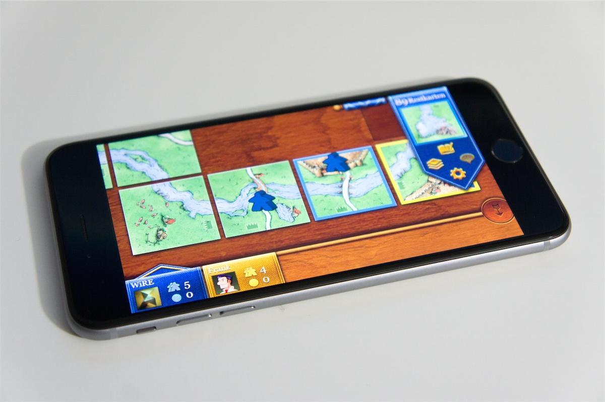 Iphone 6 Plus Im Test Der Erste Tag Mit Dem Neuen Apple Phablet Erapod Ipad Mac Und Es Kommt Doch Auf Die Gre An