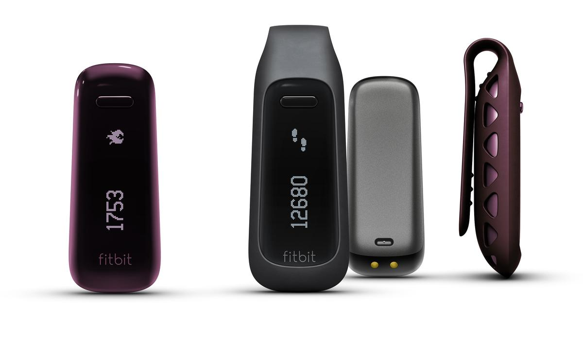 Fitbit Aktivitätstracker Charge Hr App : Fitbit charge fitness tracker test chip