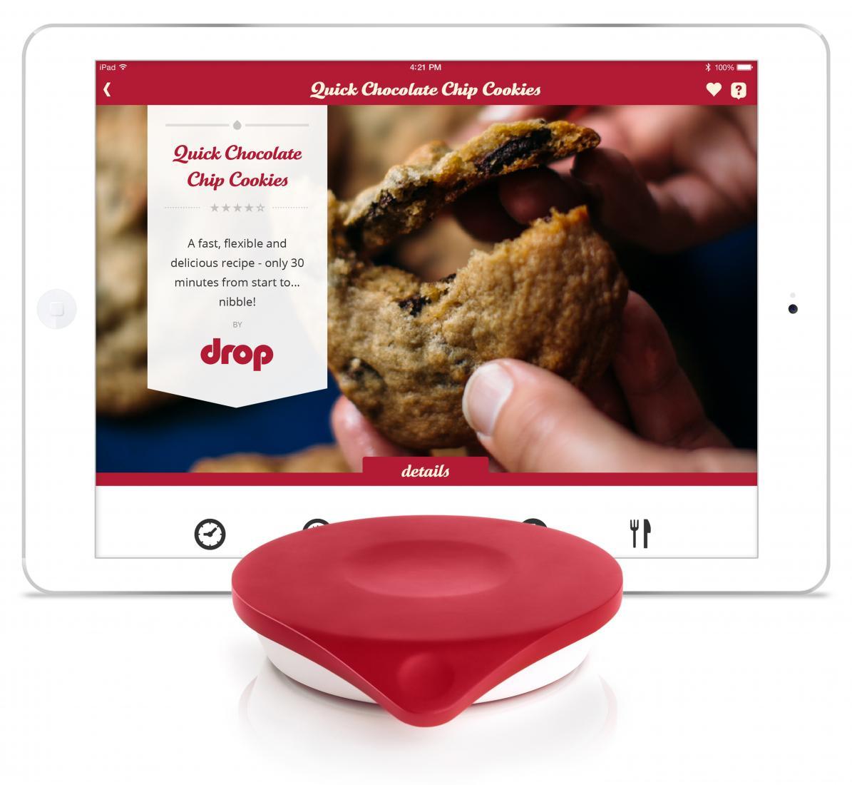 Wunderbar Drop Küchenwaage App Fotos - Küchenschrank Ideen ...