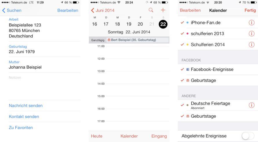 10 Praktische Tipps Fur Den Iphone Kalender