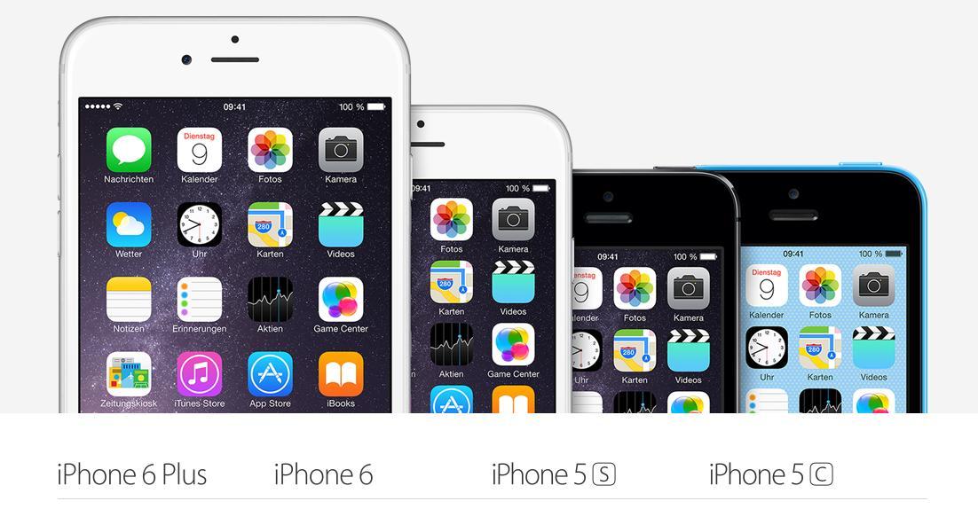 unglaubw rdiges ger cht apple bringt iphone mit 4 zoll display diagonale zur ck mac life. Black Bedroom Furniture Sets. Home Design Ideas