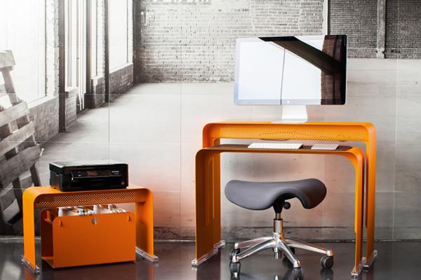 design m bel f r imac co heckler oneless office mac life. Black Bedroom Furniture Sets. Home Design Ideas