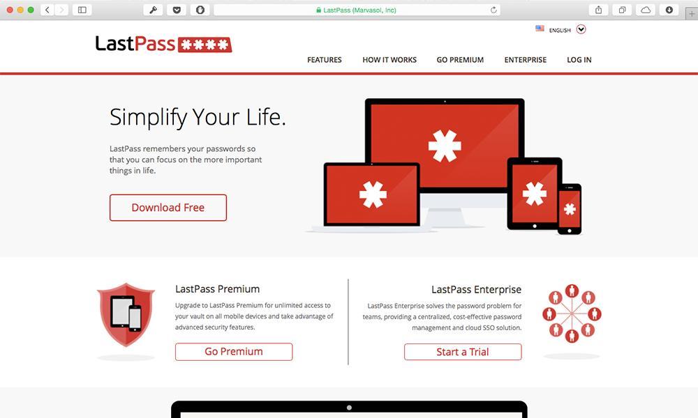 Lastpass Premium Kosten