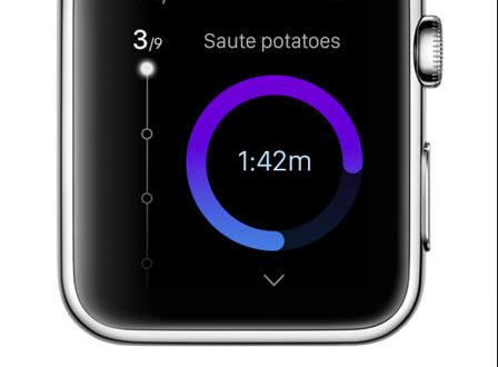 apple watch diese 12 top apps sind breits eigens f r die. Black Bedroom Furniture Sets. Home Design Ideas