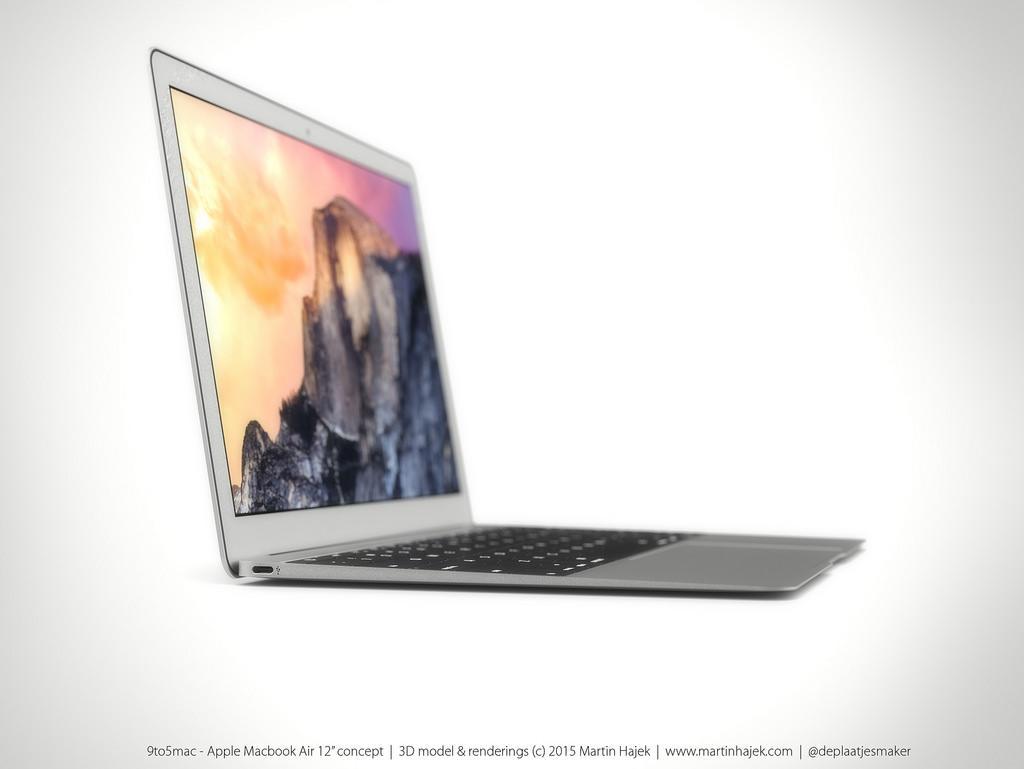 12-Zoll-MacBook Air und USB-C: Läutet die Hardware-Hochzeit das Ende ...