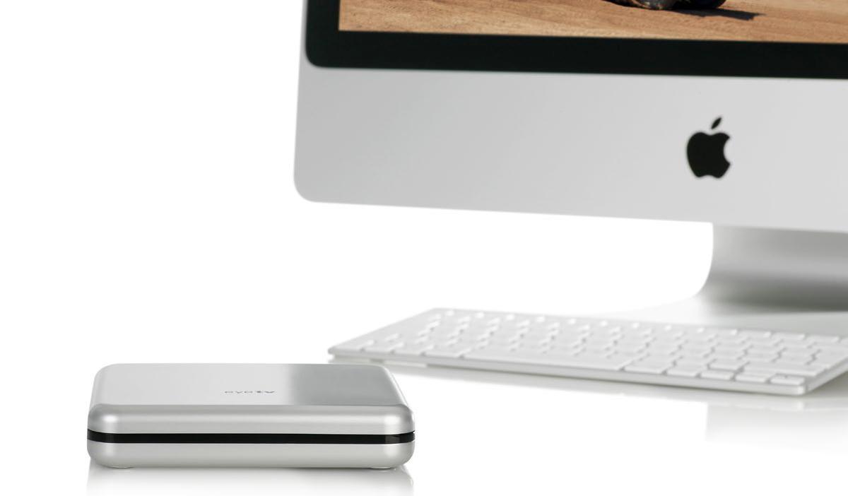 Fernsehen am Mac: EyeTV von Elgato macht es möglich - die