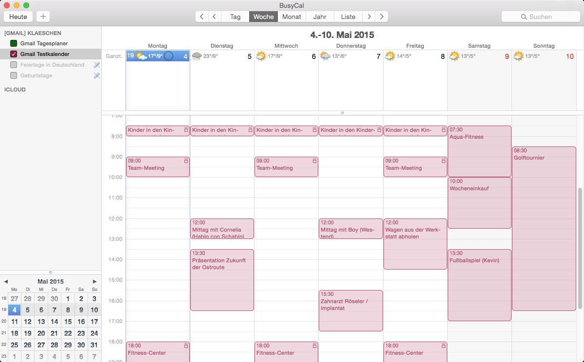 die besten kalender alternativen f r den mac kalender tuning und termine besser planen mac life. Black Bedroom Furniture Sets. Home Design Ideas
