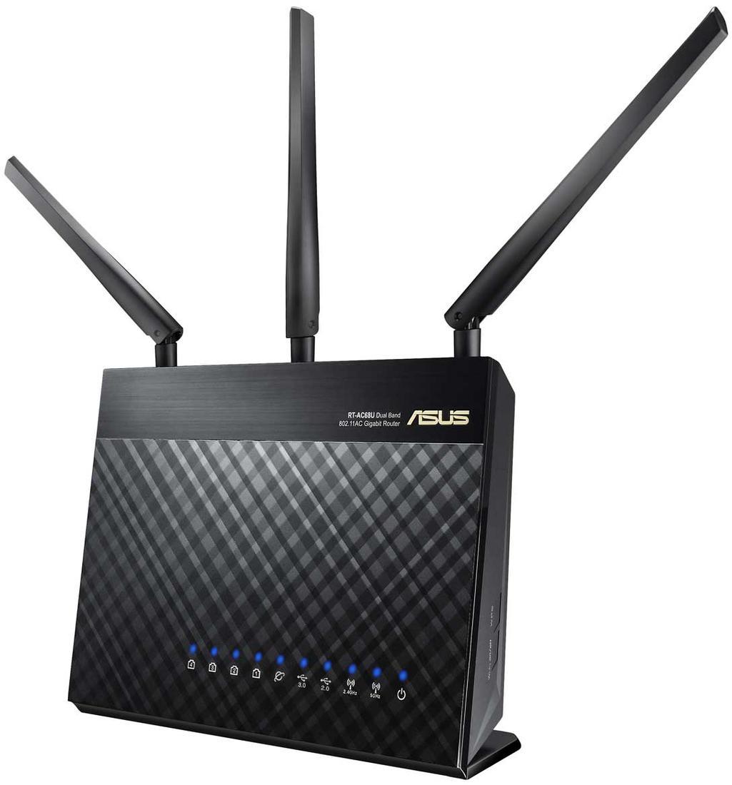 Kabellos ins Internet: Die derzeit 6 besten WLAN-Router im Vergleich ...