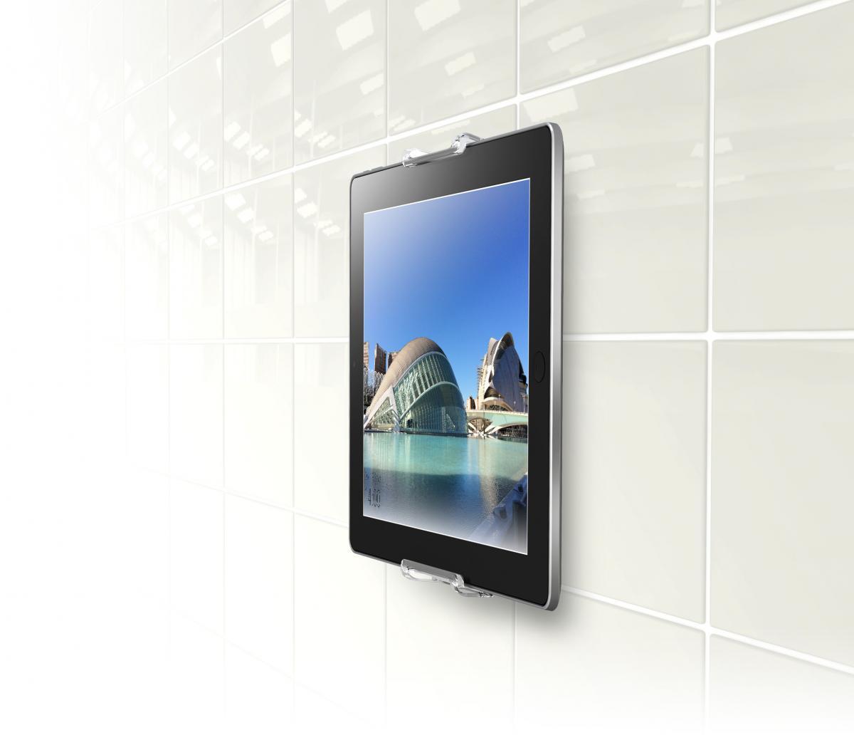 Fotomatic verwandelt das iPad in einen digitalen Bilderrahmen - auf ...