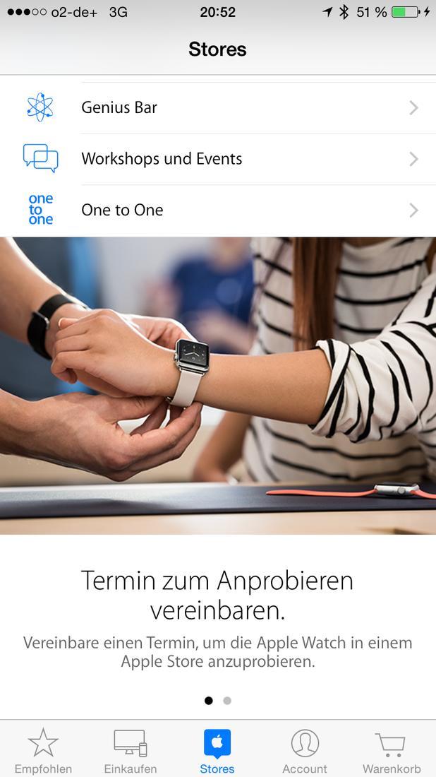 apple store kostenlos herunterladen
