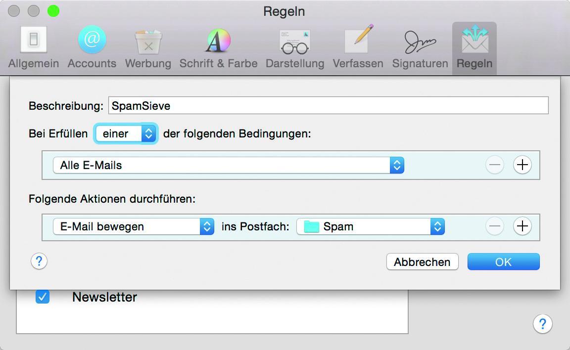 Spam-Textnachrichten von Dating-Seiten White-Label-Dating-App
