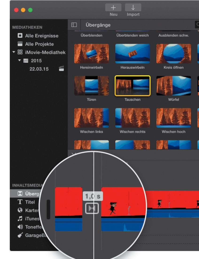 iMovie: Die 6 besten Tricks für die perfekte Video-Bearbeitung | Mac ...
