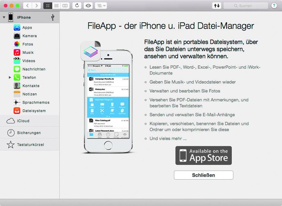 iPhone entfesseln ohne Jailbreak: Die 6 besten Tools für iOS-Hacking | Mac Life