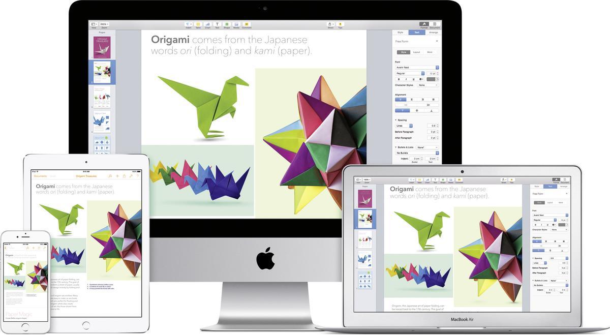 Apple Pages als Alternative zu Microsoft Word: Die besten Tipps und ...