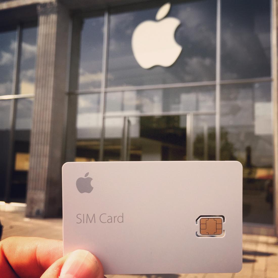 türkei sim karte kaufen Apple SIM im Test: Was bringt die SIM Karte im Urlaub? | Mac Life türkei sim karte kaufen