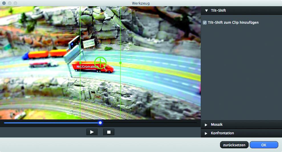 Wondershare Video Editor: Die Alternative zu Apples iMovie - in nur ...
