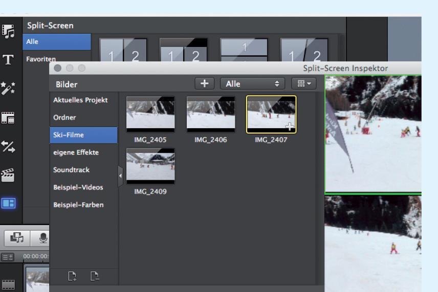 Tolle Videovorlagen Für Imovie Fotos - Entry Level Resume Vorlagen ...