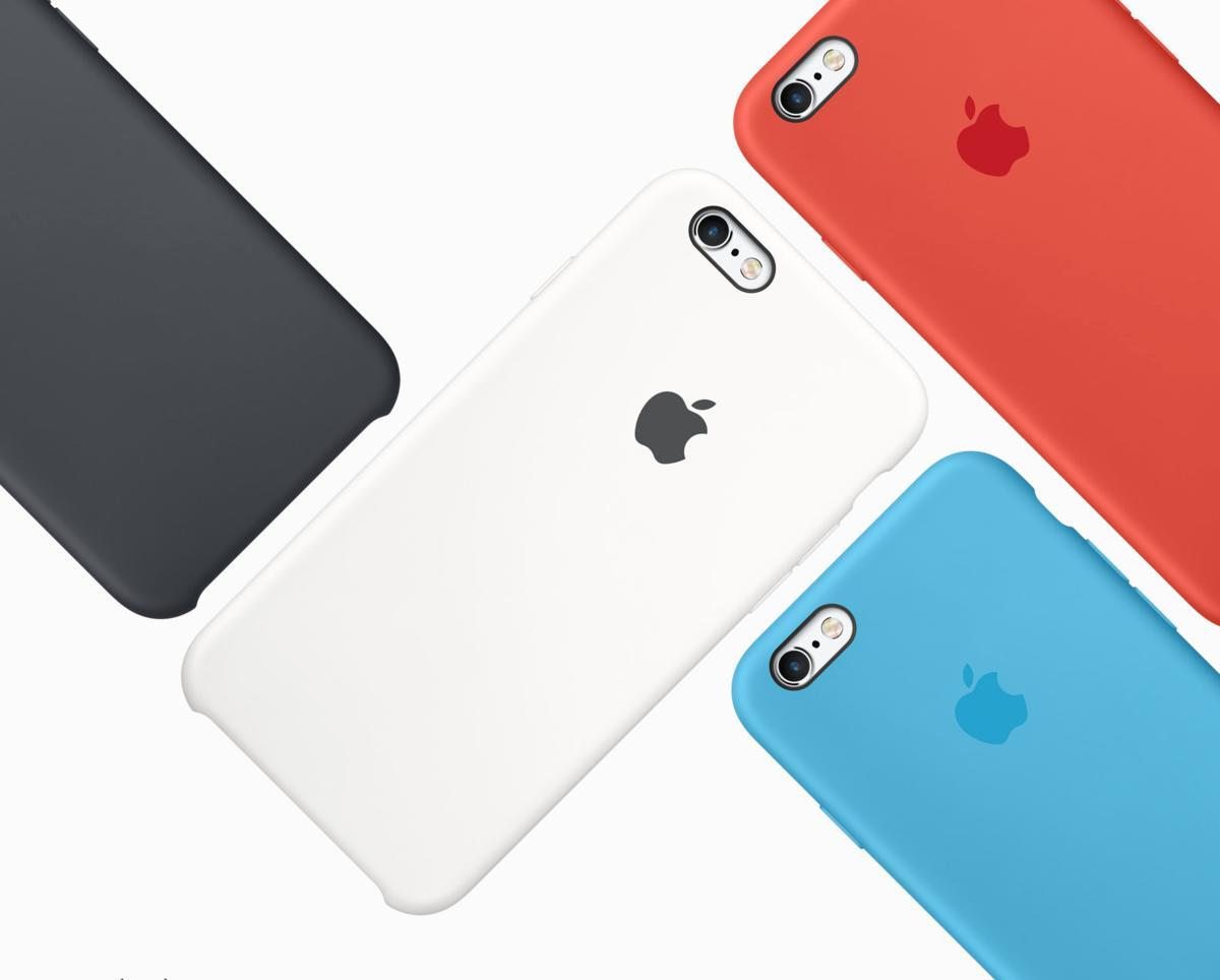 iphone 6s ist das zubeh r mit dem iphone 6 kompatibel. Black Bedroom Furniture Sets. Home Design Ideas