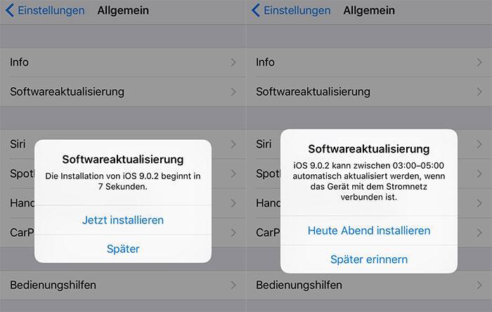 Ios 902 Steht Zum Download Bereit Das Ist Neu Mac Life
