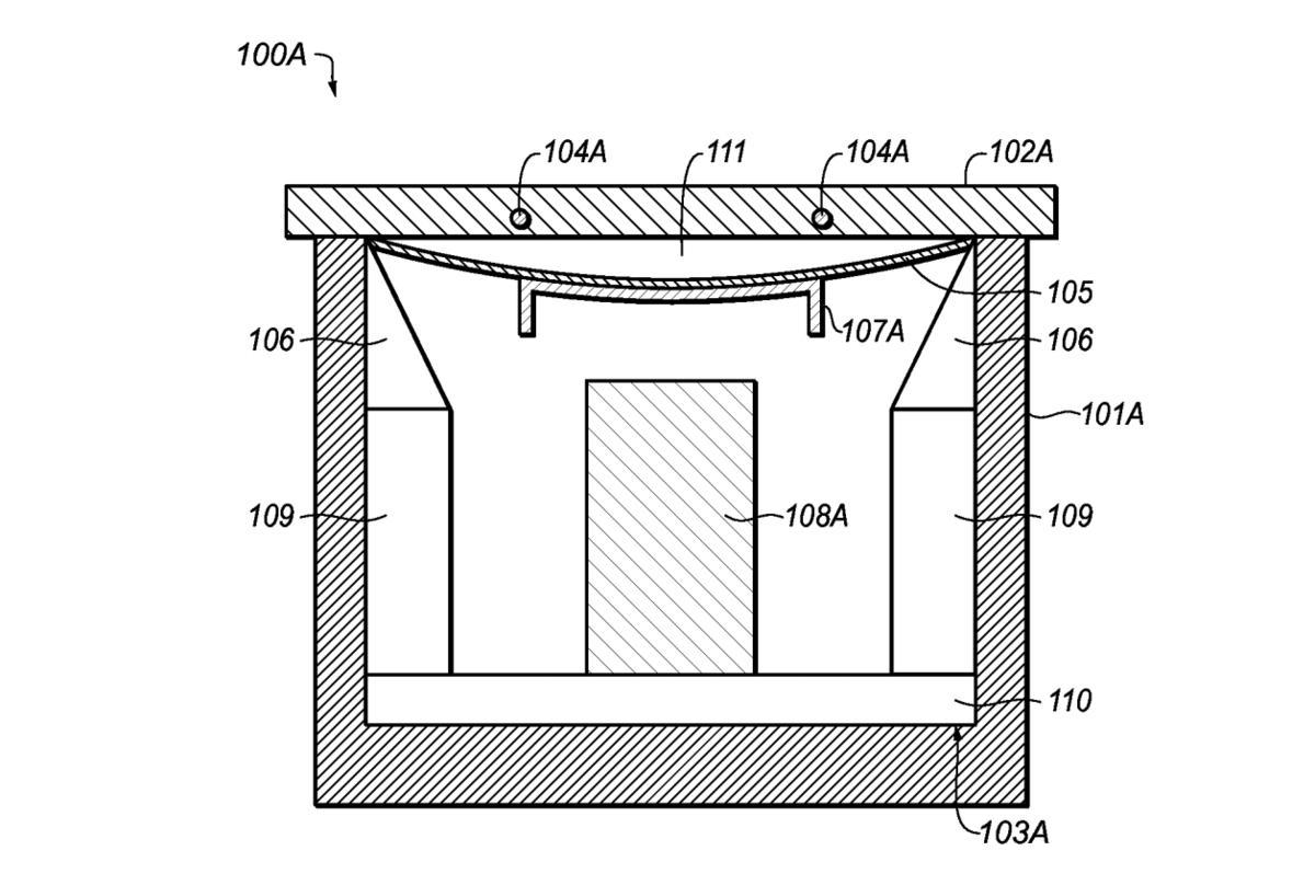 Apple will iPhones über Lautsprecher und Mikrofone per
