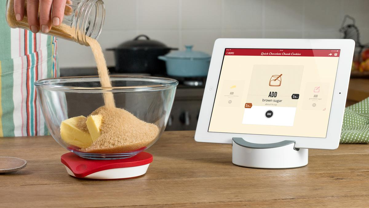 Gadgets für Mac und iOS: Smarte Küchenhelfer | Mac Life