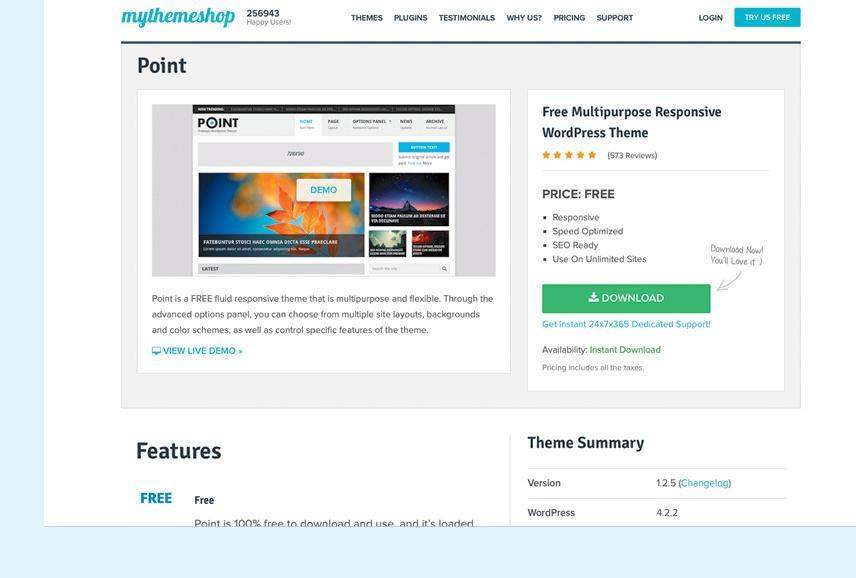 Wordpress: Vorlagen und Layouts nutzen | Mac Life