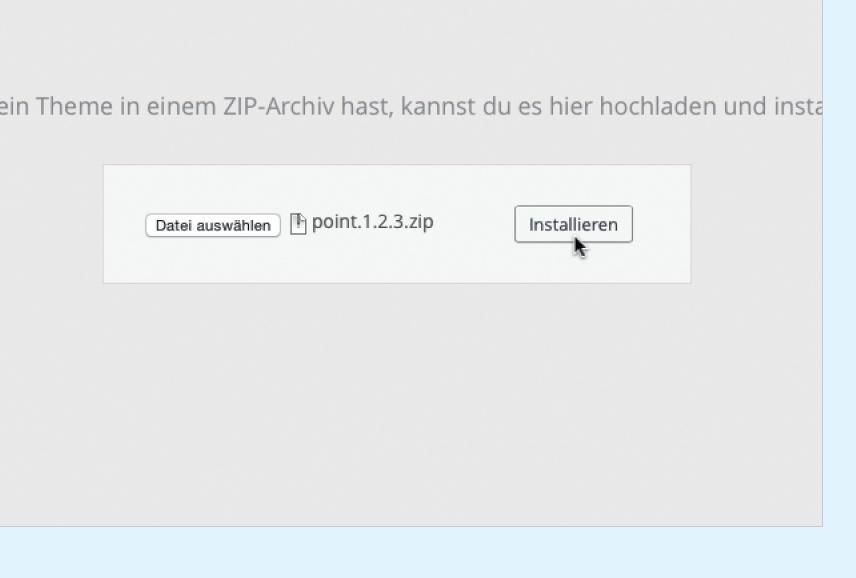 Wordpress: Vorlagen und Layouts nutzen   Mac Life